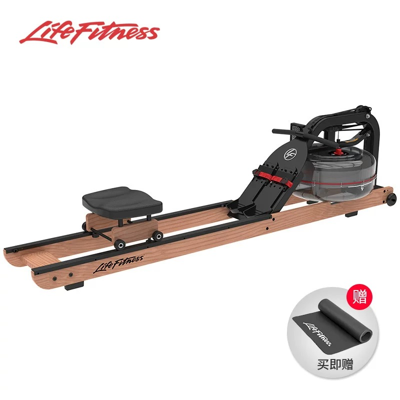 LifeFitness/划船机HX力健